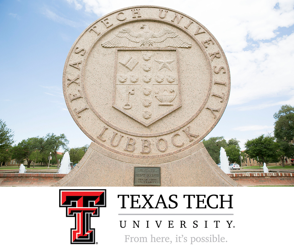 Texas Tech University Administration Building